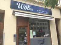 Wok 92 Thai Take Away