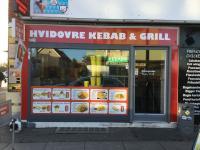 Hvidovre Kebab & Grill