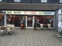 Big Bens Pizza & Pasta