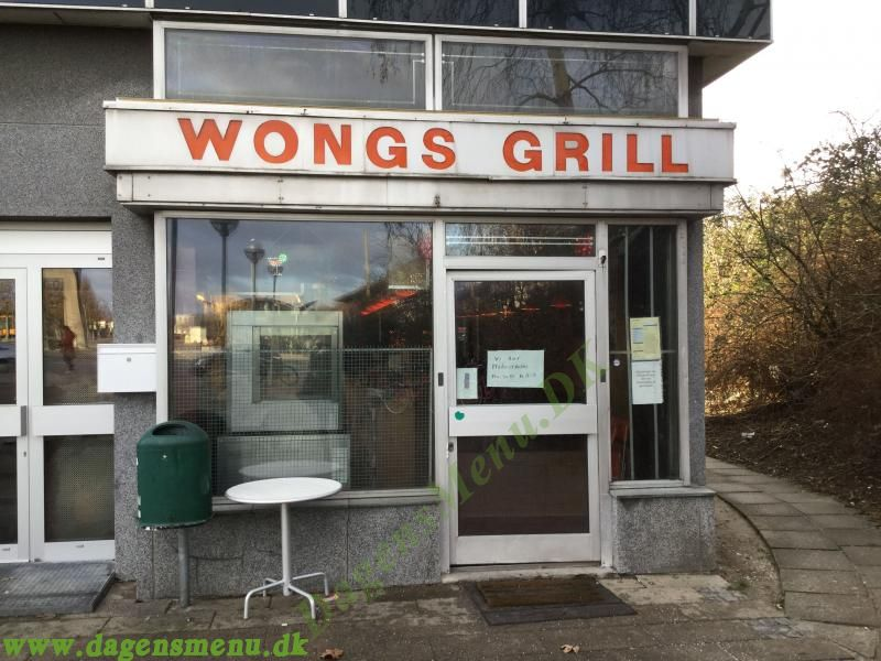 Wong´s Grill