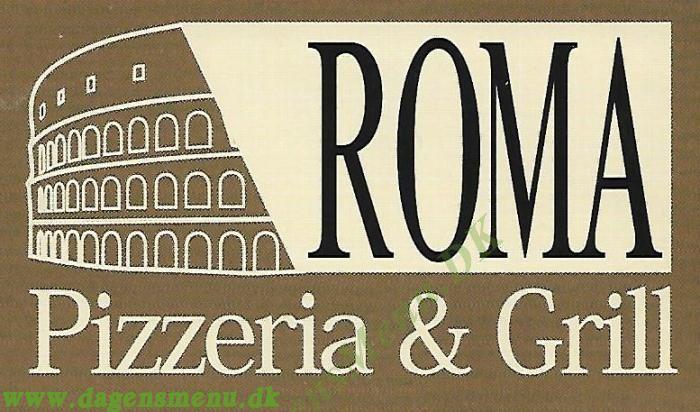 ROMA Pizzeria & Grill