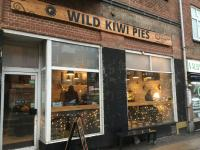 Wild Kiwi Pies New Zealandske Mad
