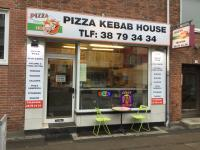 Pizza Kebab House