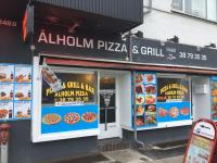Ålholm Pizza & Grill