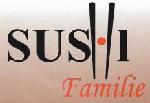 Sushi Familie