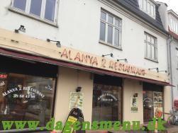 Alanya 2 Restaurant
