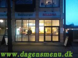 Bellona Pizzeria