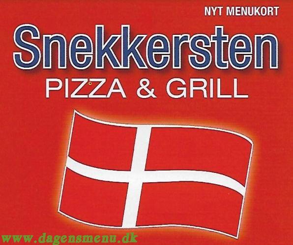 Snekkersten Pizza & Grill