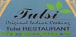 Tulsi Original Indian Cooking