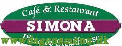 Simona Pizzeria & Restaurant