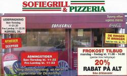 Sofie Grill & Pizza Take Away
