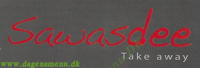 Sawasdee Thai Takeaway