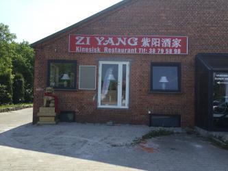 Zi Yang Kinesisk Restaurant Vanløse