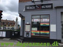 Restaurant Magi Sushi