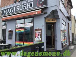 Magi Sushi