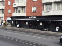 Cafe Vik