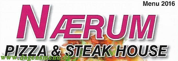 Nærum Pizza & Steak House