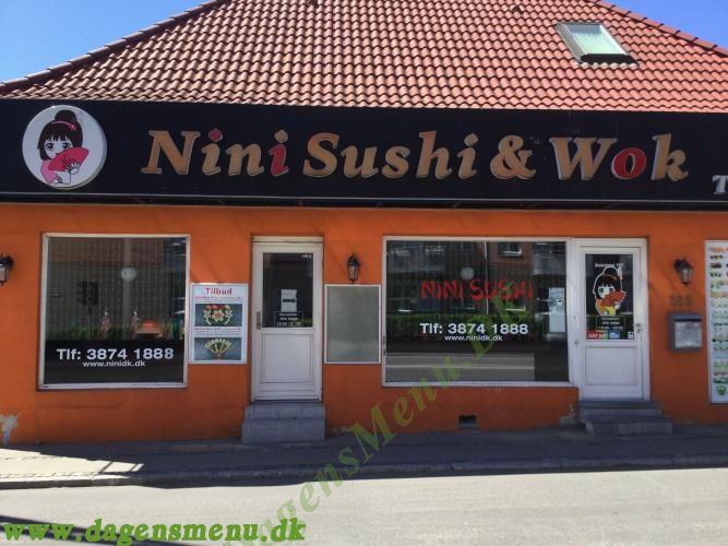 Nini Sushi