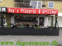 Reys Pizzaria