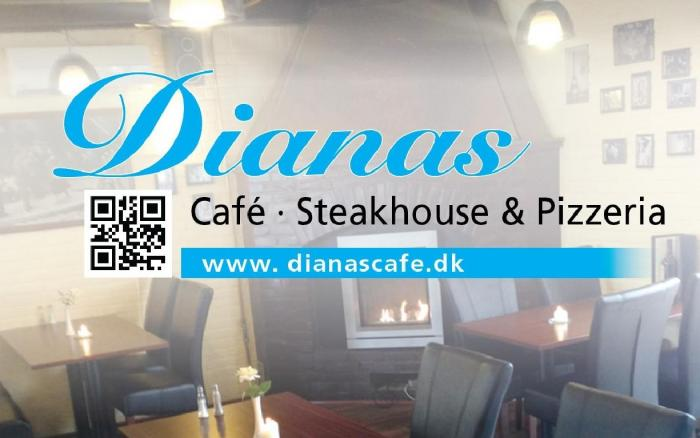 Diana's Cafe & Steak House