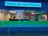 Costa del sol - Pizzeria & Grill