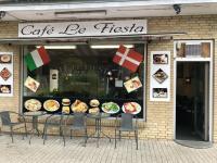 Cafe Le Fiesta Pizzeria