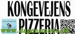 Kongevejens Pizza