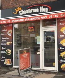 Valby Pizza & Shawarma Hus Valby