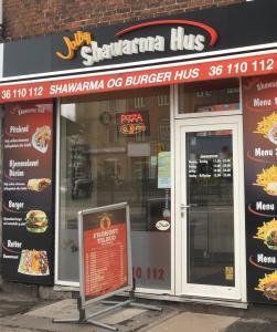 Valby Pizza & Shawarma Hus