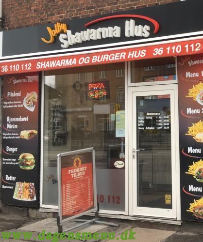 Valby Shawarma Hus