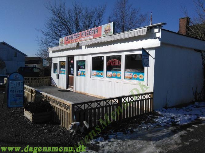 Lyngerup Pizzeria