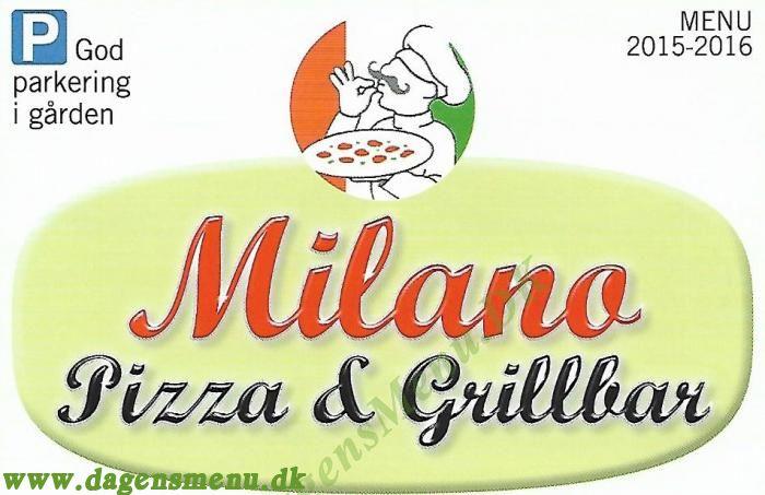 Milano Pizza & Grillbar
