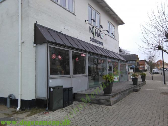 Ni Hao Sushi Restaurant