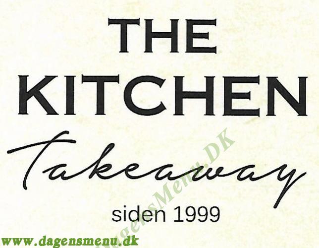 The Kitchen Takeaway
