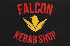 Falcon Kebab Shop