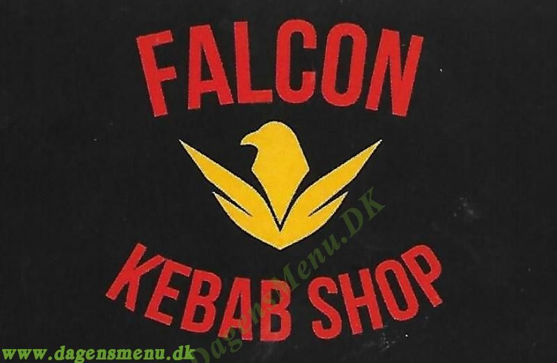 Falcon Kebab Shop