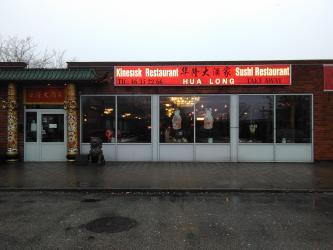 Restaurant Hua Long Roskilde