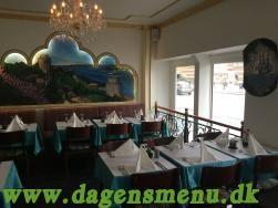 Beyzad. Tyrkisk Restaurant