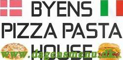Byens Pizza og Pasta