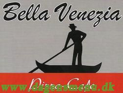 Pizza Bella Venezia