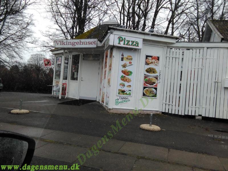 Vikinge Pizza