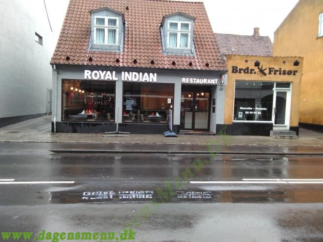 Royal Indian Restaurant