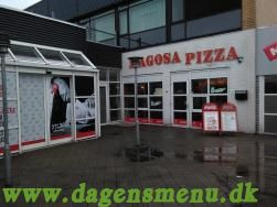 Magosa Pizza bar