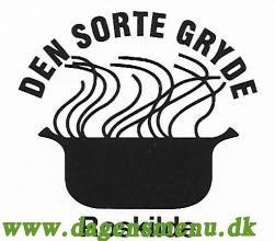 Den sorte gryde Roskilde