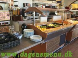 Caracalla  Restaurant