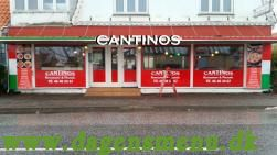 Cantinos Pizza