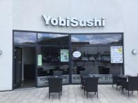 Restaurant Yobi Sushi
