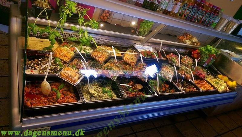 Valby - Det Grønne Køkken