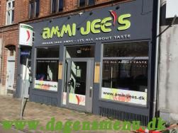 Ammi Jees, Indisk Take away