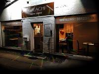 Kolachi Indisk take away